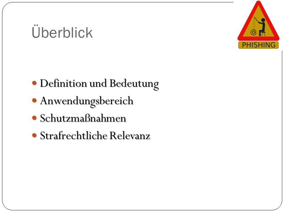 "DEFINITION OGH 20 Ob 107/08m ""Phishing = Betrügerischer Angriff Dritter, bei denen Benutzern Zugangs- bzw."