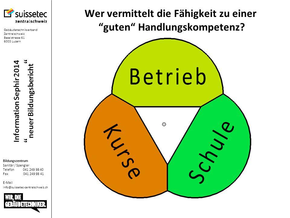 Information Sephir 2014 neuer Bildungsbericht Semester wählen  weiter >>