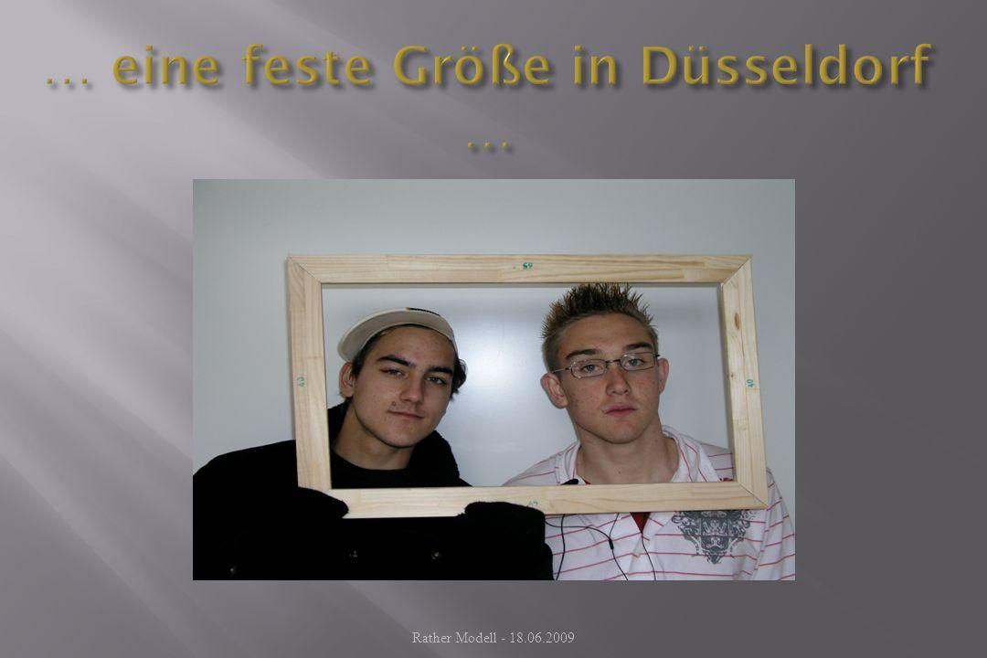 550 Jugendliche werden jährlich den Schulen in Düsseldorf zwangsweise zugeführt.