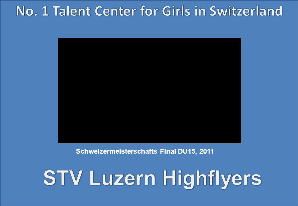 STV Luzern Highflyers
