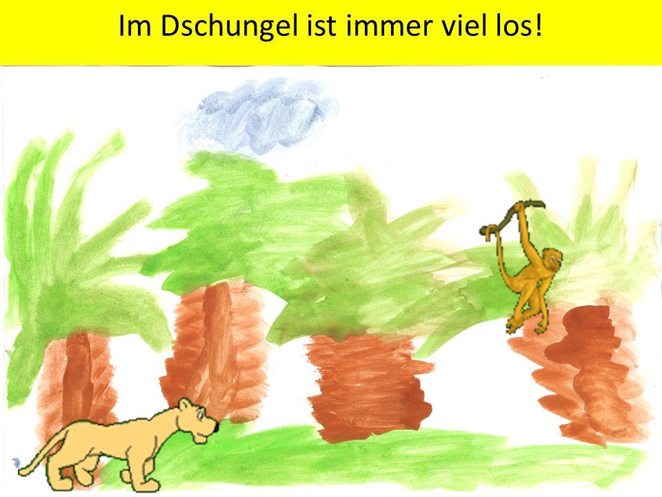 Die Hutpapageien – Guten Tag!.