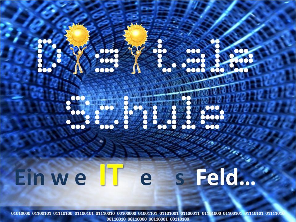 Was SMART heisst, ist bekannt … aber auch eLSA, KidZ, eLC, ENIS, ITEC, eEducation, eFIT21, IMST.