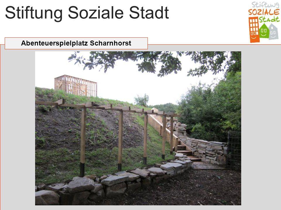Stiftung Soziale Stadt Jugendverkehrsschule Fredenbaum