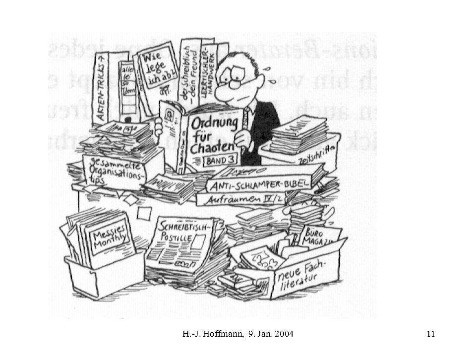 H.-J. Hoffmann, 9. Jan. 200411