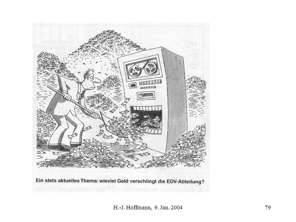 H.-J. Hoffmann, 9. Jan. 200479