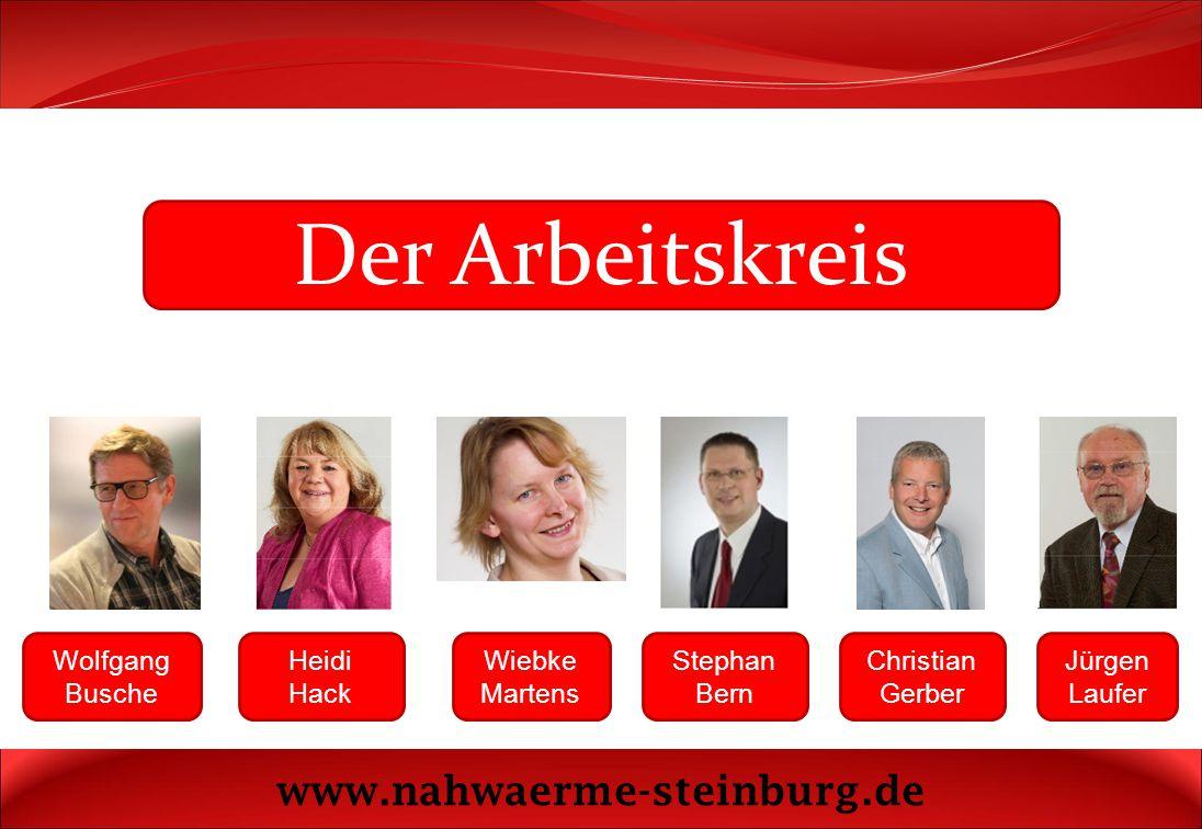 www.nahwaerme-steinburg.de Biogasanlage Hackschnitzelanlage Blockheizkraftwerk