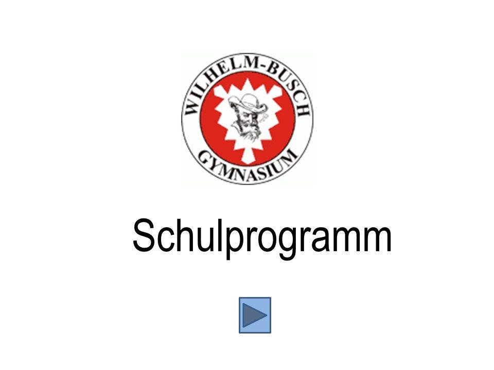 Kooperation mit benachbarten Schulen Auf unterschiedlichen Ebenen kooperiert das Wilhelm-Busch- Gymnasium mit angrenzenden Schulen.