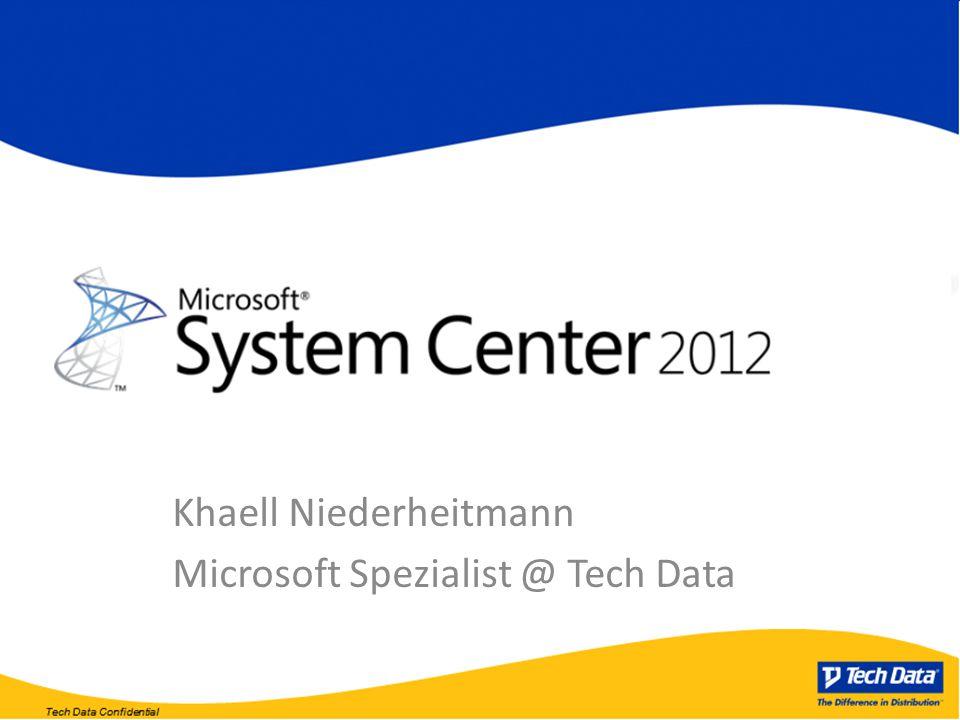 Khaell Niederheitmann Microsoft Spezialist @ Tech Data