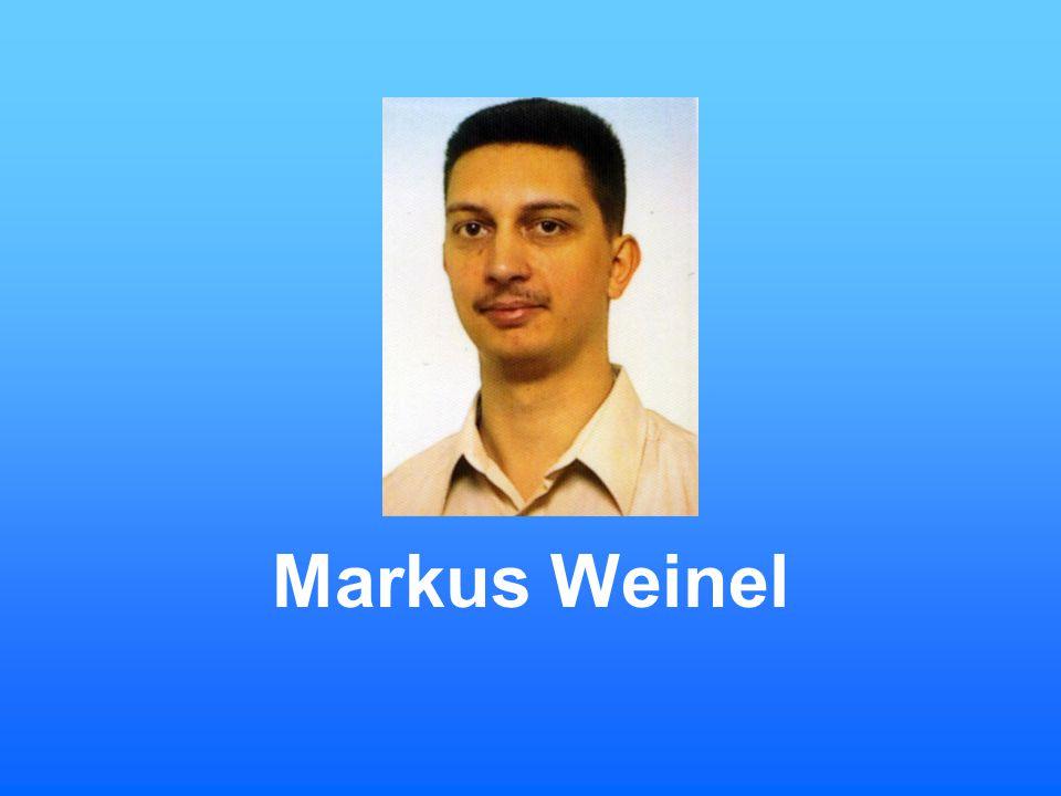 Markus Weinel