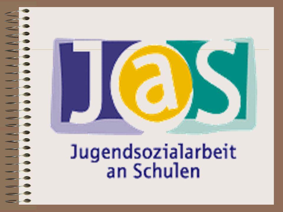 JaS an der Christian-Wolfrum- und Münsterhauptschule in Hof Träger: Jugendhilfehaus St.