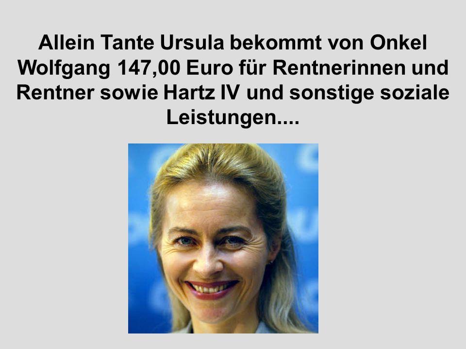 ...also benötigen wir einen Kredit in Höhe von 86,00 Euro bei Schulden von 1.700,00 Euro. Der Witz dabei ist natürlich, dass wir die 1.700,00 Euro kon