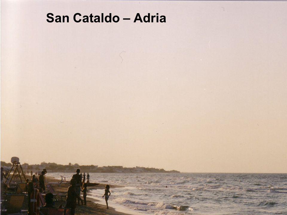San Cataldo – Adria