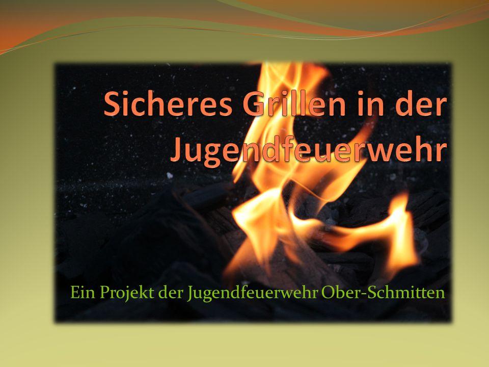 Ein Projekt der Jugendfeuerwehr Ober-Schmitten