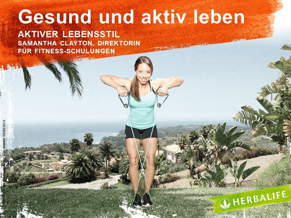 Direktorin Fitness- Schulungen weltweit Inspiration für dich, damit du dein Bestes geben kannst.