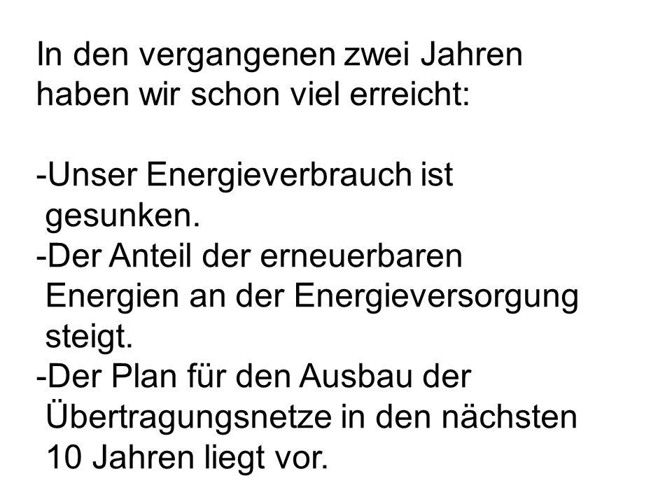 """JEDOCH: Die Energiewende - eine """"Operation am offenen Herzen """"Eine Energiewende macht man eben nicht mit links."""