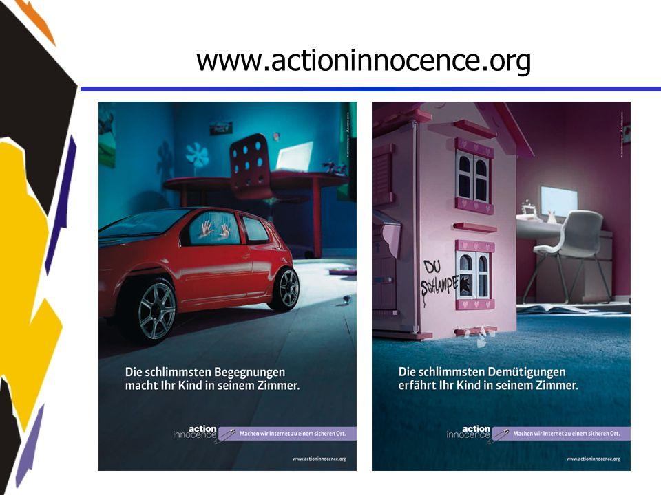 www.seminare-ps.net www.actioninnocence.org