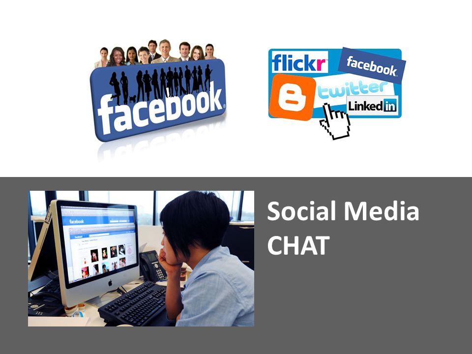 www.seminare-ps.net Social Media CHAT
