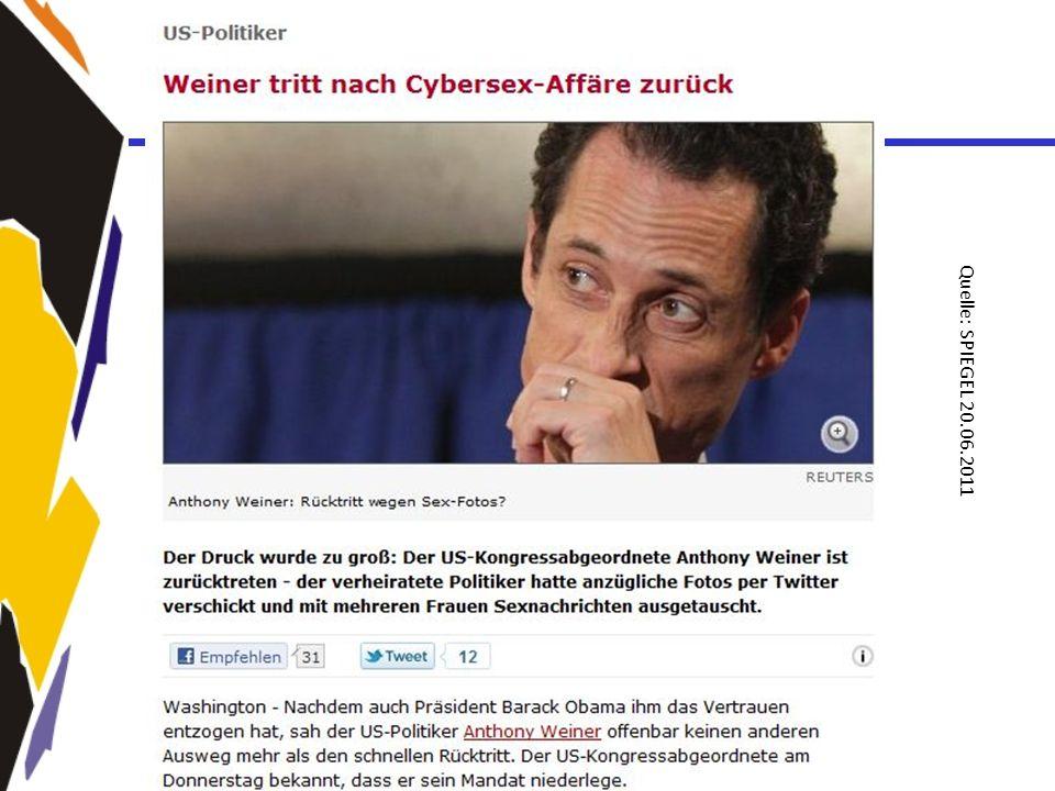 www.seminare-ps.net Quelle: SPIEGEL 20.06.2011