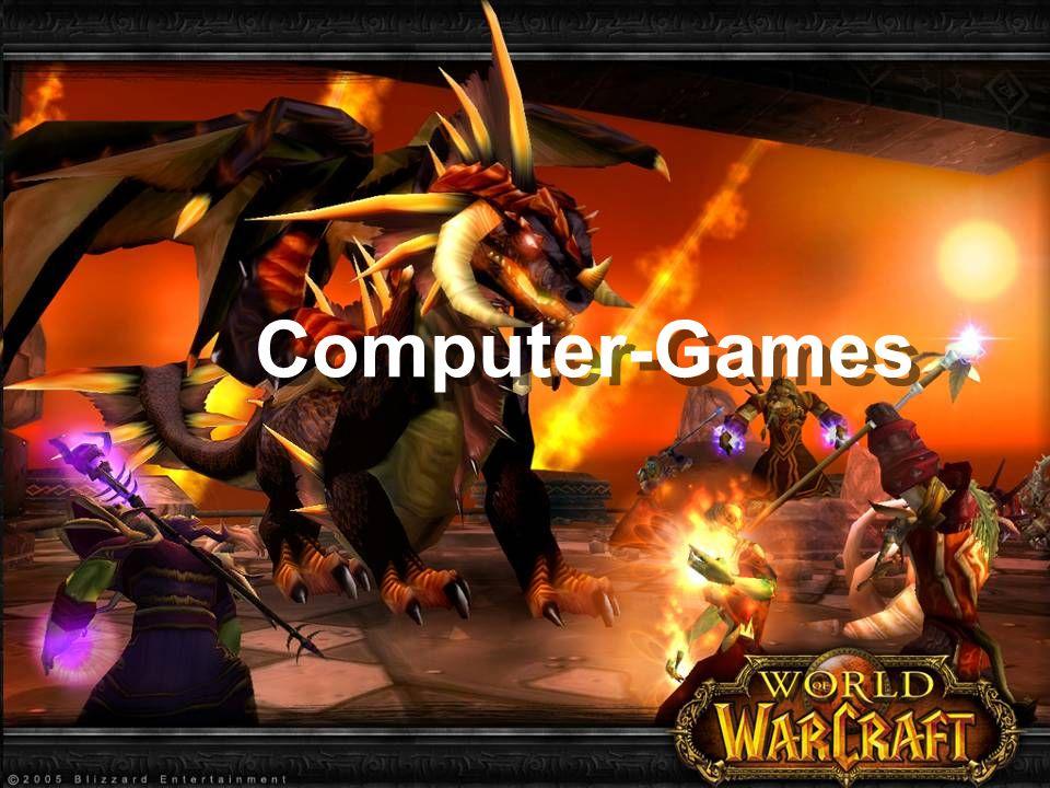 www.seminare-ps.net Computer-Games