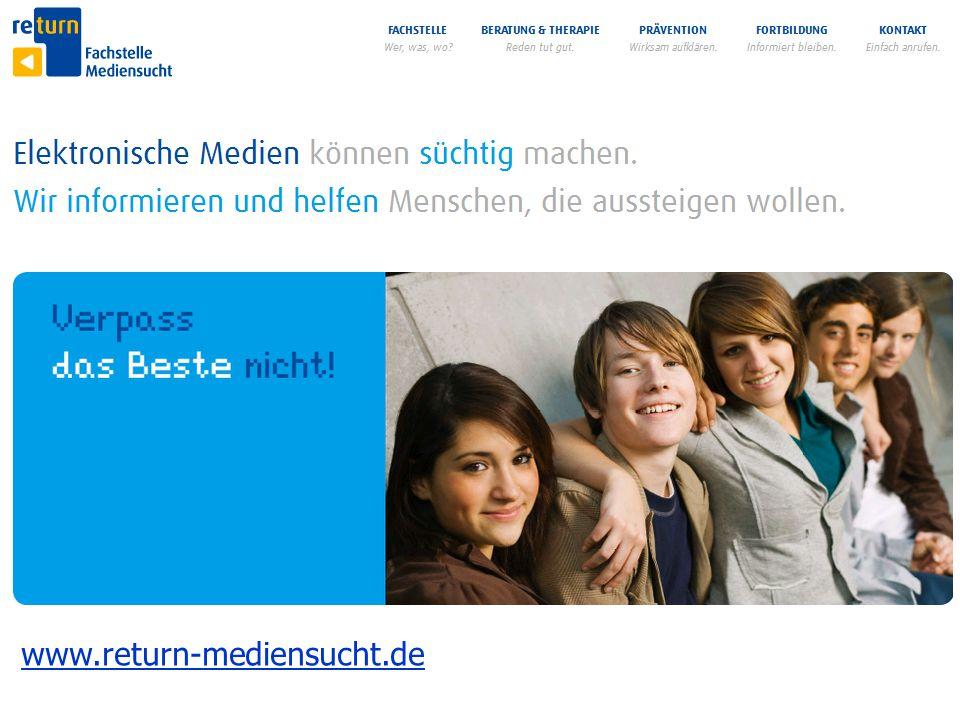 www.seminare-ps.net www.return-mediensucht.de
