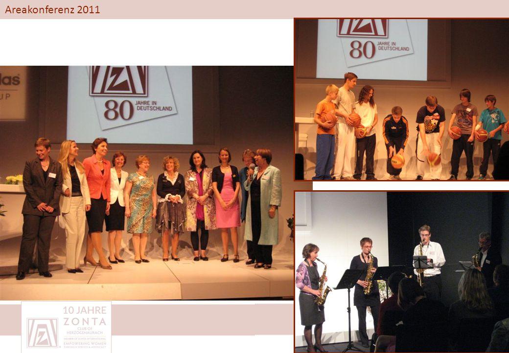 Areakonferenz 2011