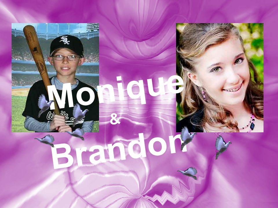 Monique & Brandon