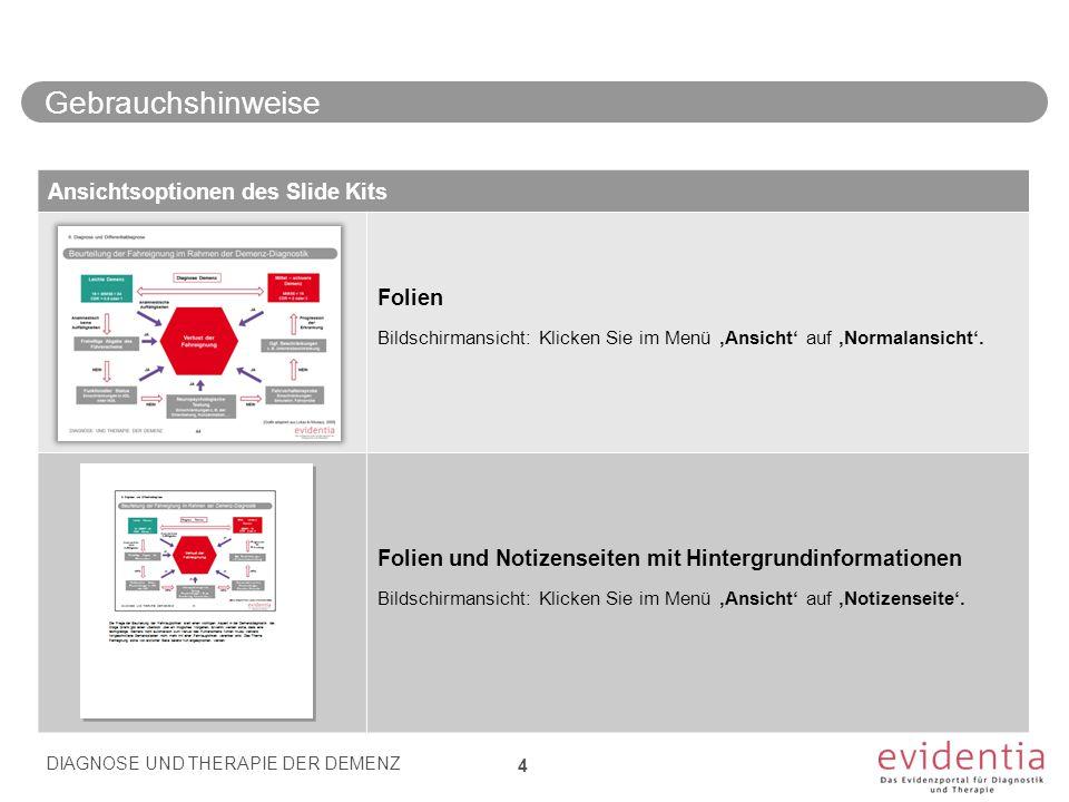 "Konsensus-Kriterien nach NINDS-AIREN (""National Institute of Neurological Disorders and Stroke & ""Assoc."