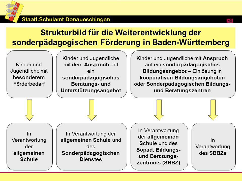 Schritte zur gemeinsamen Gestaltung des Übergangs Kindergarten - Schule Beteiligte Personen und Institutionen Eltern Eingliederungshilfe Sozialamt/Jugendamt SSA: Sonderschulrat...