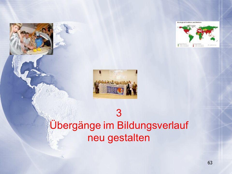 63 3 Übergänge im Bildungsverlauf neu gestalten