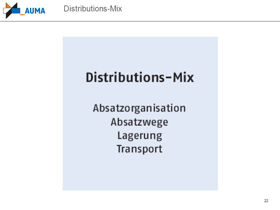22 Distributions-Mix