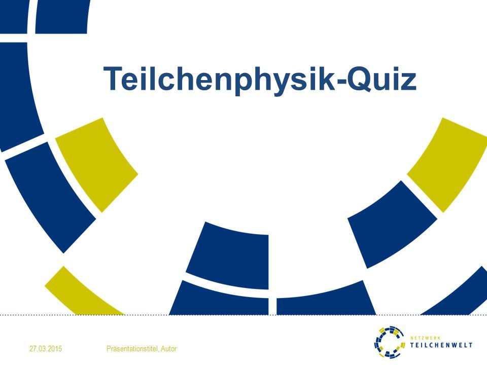 Antwort Frage 7 Supraleitende Magneten halten die Protonen im LHC auf ihrer Kreisbahn.