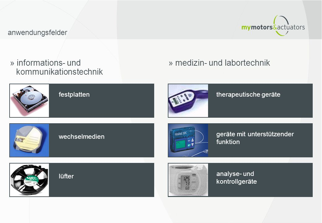 » informations- und kommunikationstechnik festplatten wechselmedien lüfter » medizin- und labortechnik geräte mit unterstützender funktion analyse- un