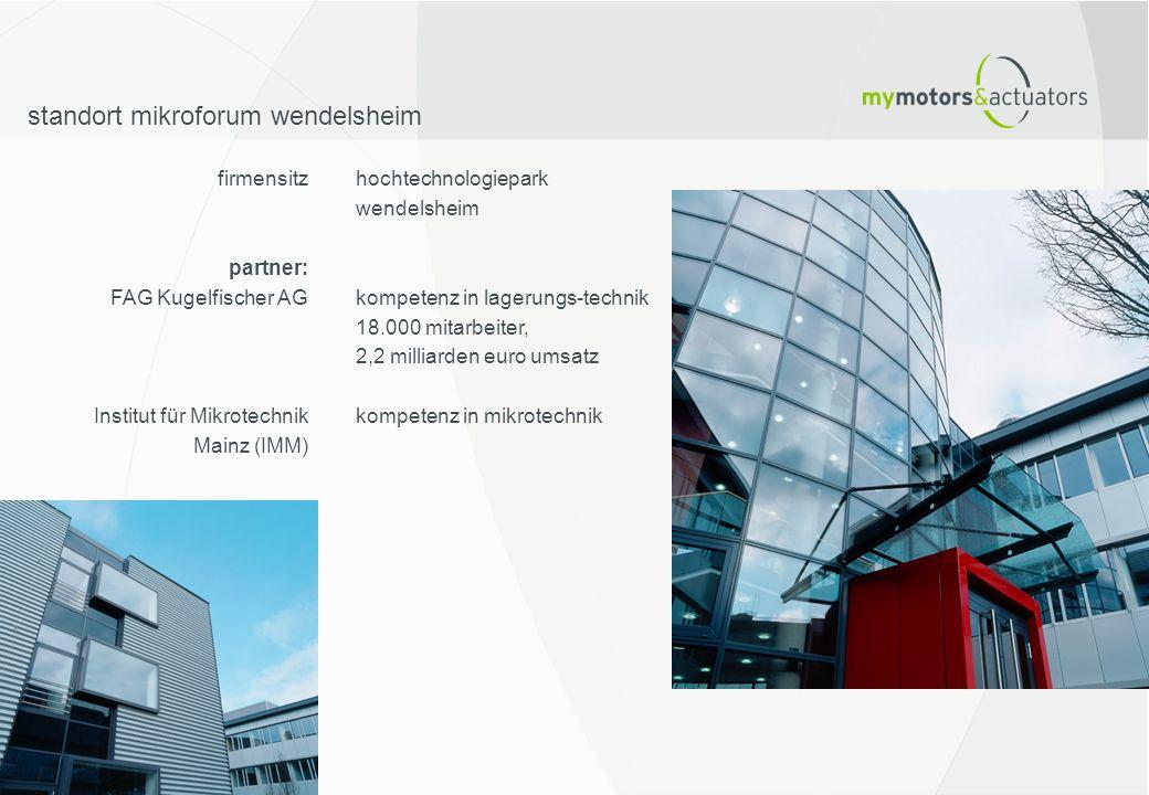 standort mikroforum wendelsheim hochtechnologiepark wendelsheim kompetenz in lagerungs-technik 18.000 mitarbeiter, 2,2 milliarden euro umsatz kompeten