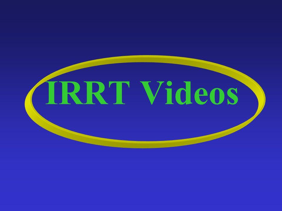 IRRT Videos