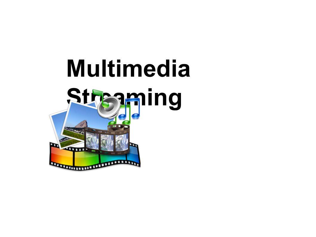 Begriffe Plattformen und Anwendungsgebiete Funktionsweise Software Streaming-Arten Protokolle Datenraten