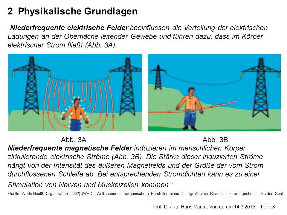 Prof.Dr.-Ing. Hans Martin, Vortrag am 14.3.2015 Folie 18 Das Motto dieses Vortrags.