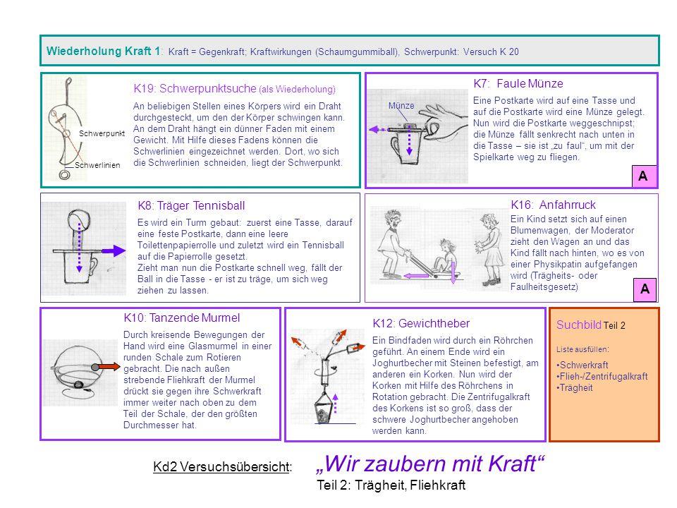 """Literatur: [1] """"Die besten Experimente für Kinder - Bassermann-Verlag 2004, ISBN 3-8094-1720-3 [2] """"365 Experimente für jeden Tag - moses-Verlag 2005, ISBN 3-89777-113-6 {3] """"Ich bin ein Wissenschaftler! - moses-Verlag 2004, ISBN 3-89777-210-8; www.moses-verlag.dewww.moses-verlag.de [4] """"Das große Buch der 111 interessantesten Experimente Compact-Verlag 2006; ISBN-13: 978-3-8174-5939-1; ISBN-10: 3-8174-5939-4 [5] CD Physikalische Freihandexperimente, 1999, Multimedia Physikverlag, Scheidegg Projekt der Universität Augsburg unter Dr."""