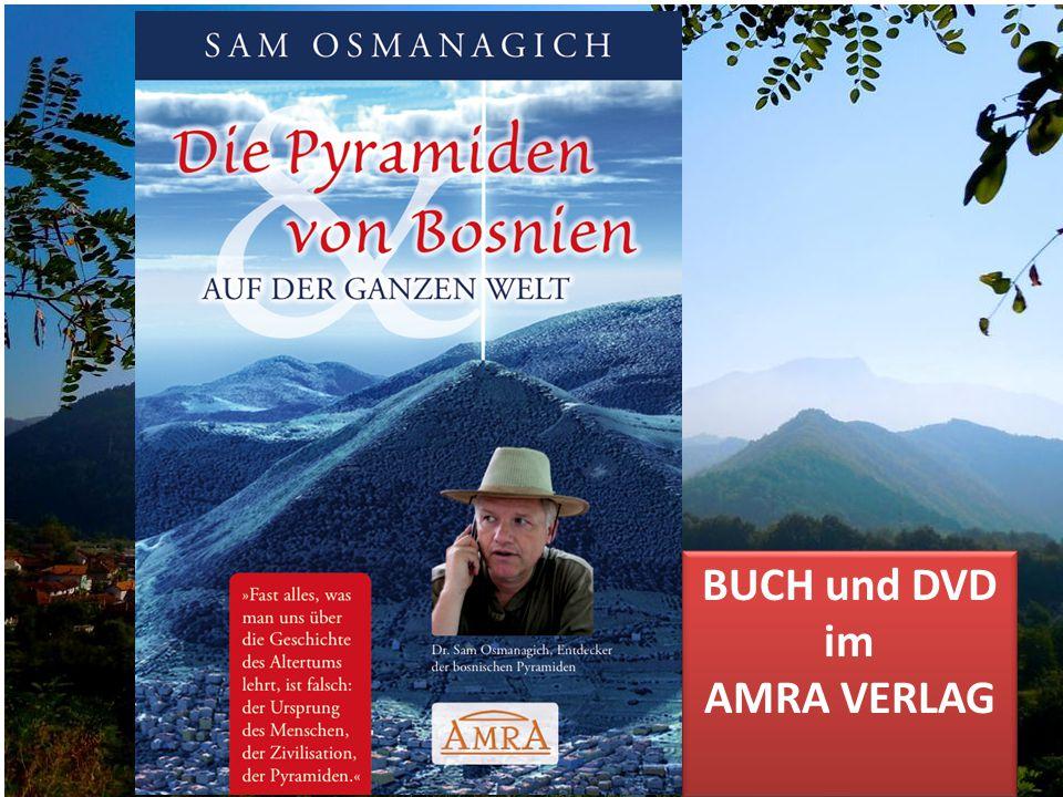 BUCH und DVD im AMRA VERLAG BUCH und DVD im AMRA VERLAG