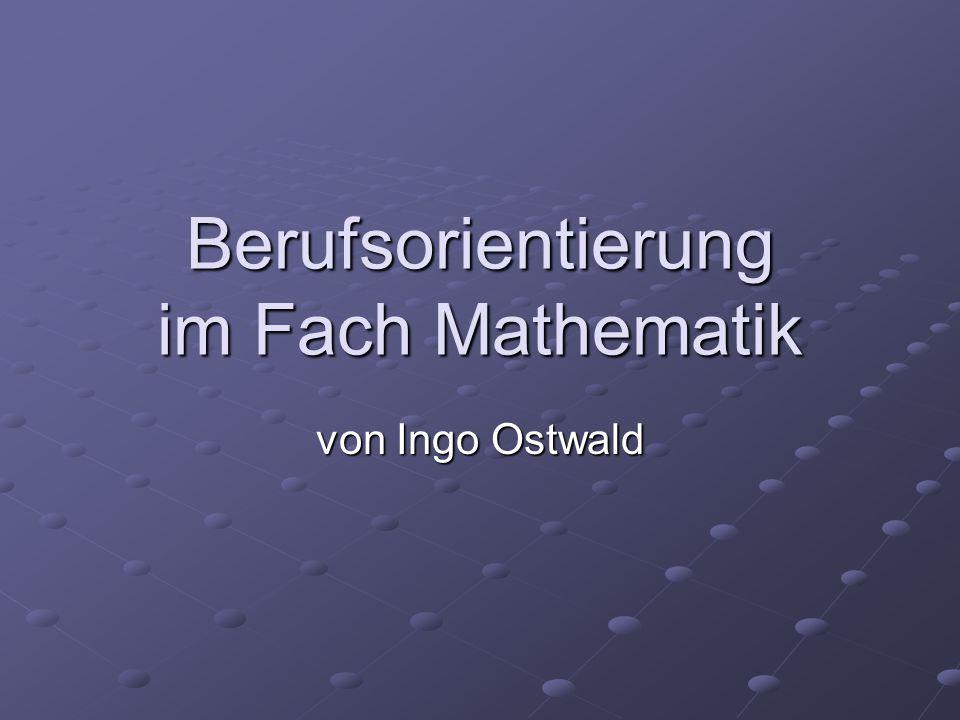 Mathematik Bildungsstandards Die Bildungsstandards decken wesentliche Schlüsselqualifikationen für das Berufsleben ab.