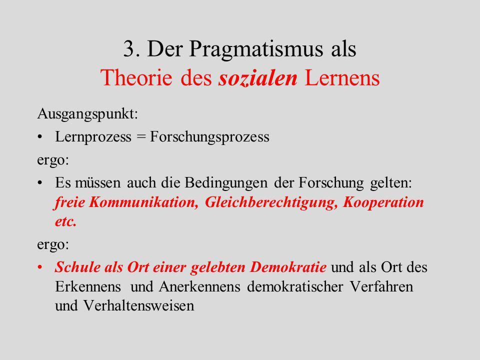"""Prof. Dr. Armin Scherb (FAU) """"Selbst der Kindergarten und die Montessori-Methoden haben es so eilig, ohne Zeitverschwendung zu Begriffsunterscheidunge"""
