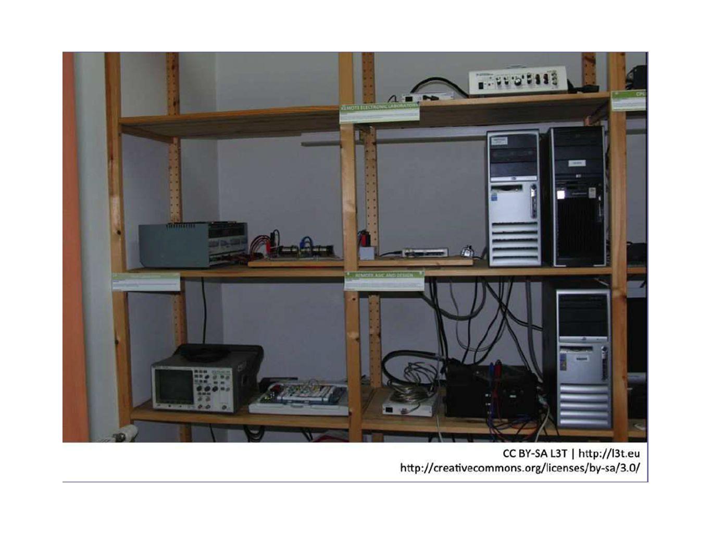 Beispiel für ein Online- Lab 6