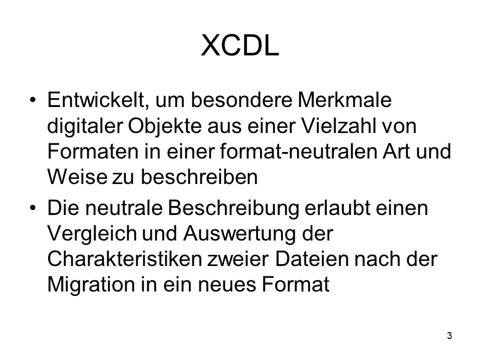 Beispiel 1 <normData id= nd1 type= text >This is a new short sentence.