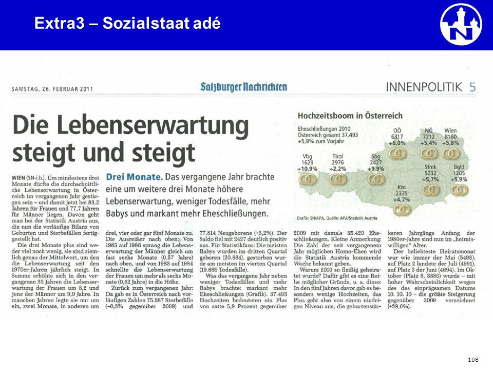 108 Extra3 – Sozialstaat adé