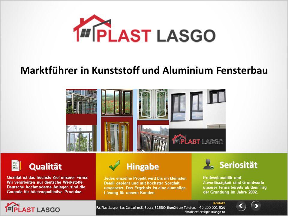Kunden und Partner Fokussiert 1 1 Kontakt Fa.Plast Lasgo, Str.