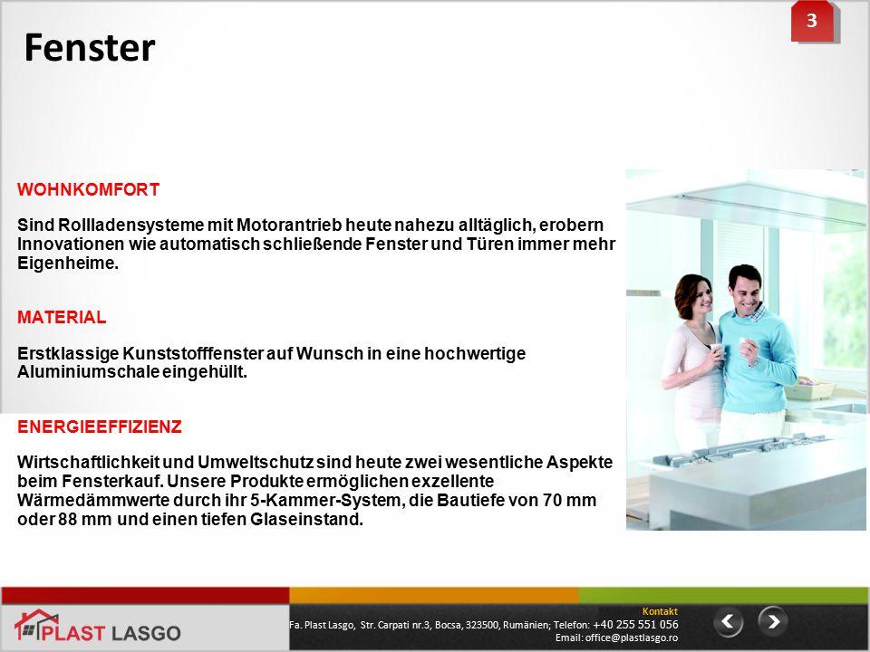 Hier finden Sie uns Adresse: Firma Plast Lasgo Fensterbau Str.