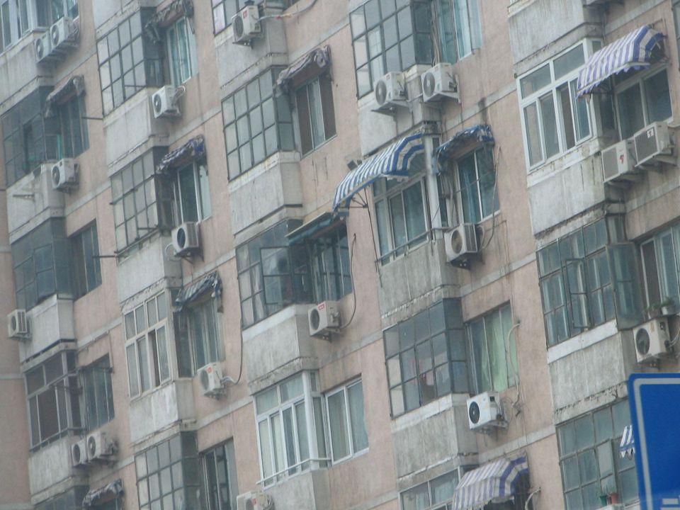 Klimaanlagen Shanghai 1