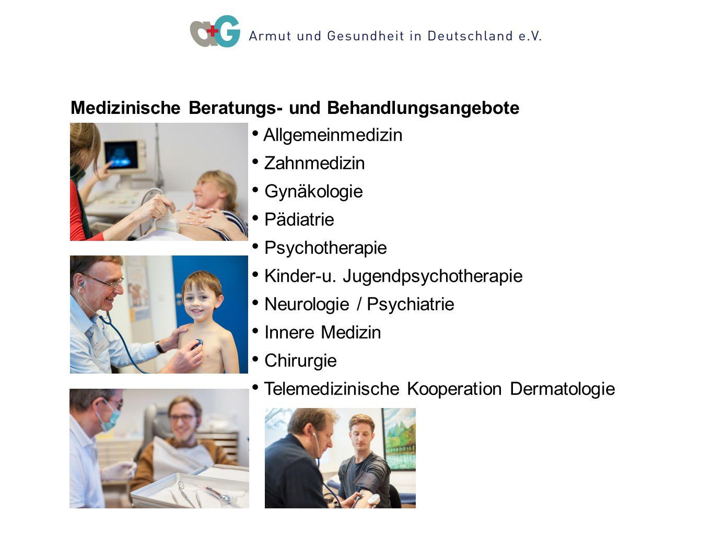 12.30-13.30 Uhr Entspannung 14-15 Uhr Allgemeinmedizin Zahnmedizin Gynäkologie Pädiatrie Psychotherapie Kinder-u. Jugendpsychotherapie Neurologie / Ps