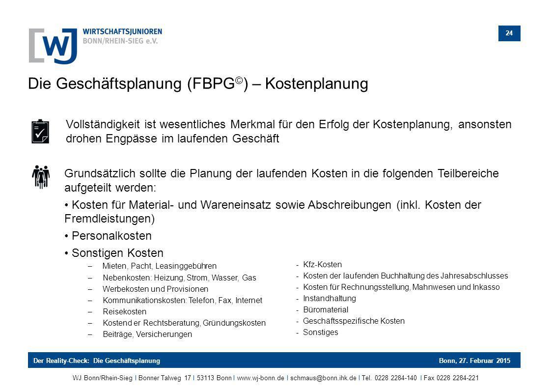 WJ Bonn/Rhein-Sieg Ι Bonner Talweg 17 Ι 53113 Bonn Ι www.wj-bonn.de Ι schmaus@bonn.ihk.de Ι Tel. 0228 2284-140 Ι Fax 0228 2284-221 Bonn, 27. Februar 2