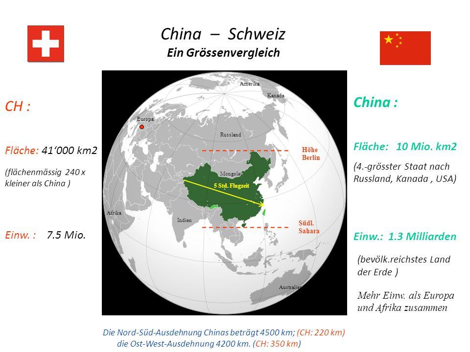 Organisiert und ausgezeichnet betreut durch: CHINA HIGHLIGHTS (seit 1959) aus Guilin, China