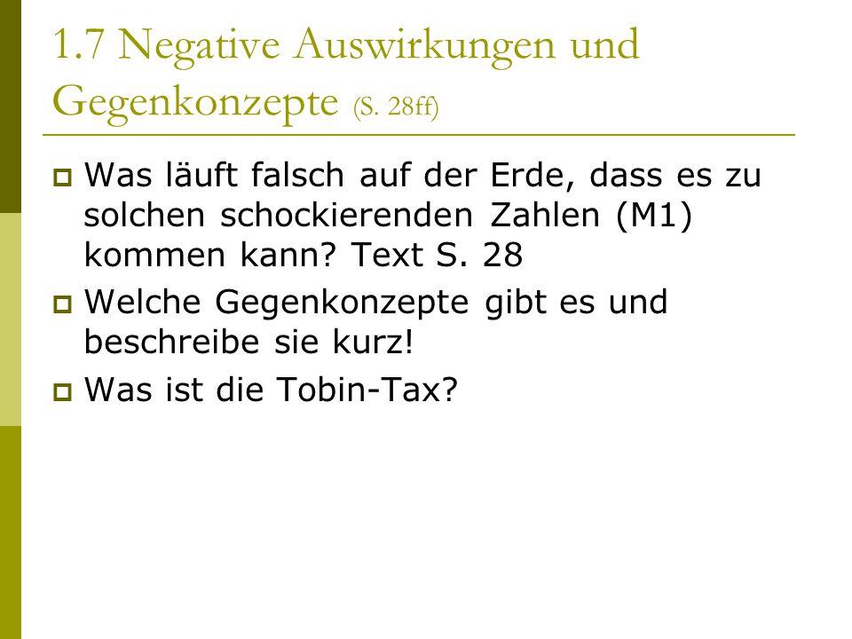 1.7 Negative Auswirkungen und Gegenkonzepte (S.